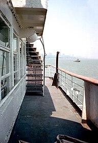 SS Stevens promenade view P10 port mid-ship toward stern.jpg