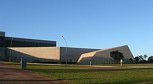 Español: Tribunal Superior de Justicia, Brazil...