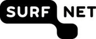 SURFnet - Image: SUR Fnet logo