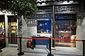 SZ 深圳 Shenzhen 南頭古城博物館 Nantou Ancient old city Museum teahouse restaurant March 2017 IX1.jpg