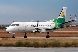 Saab 340B, South Airlines JP7136055.jpg