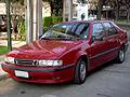 Saab 9000 CSE 2.3T 1997 (14538719612).jpg