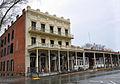 Sacramento old town 12-25-10 (24) Wiki.jpg