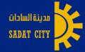 Sadat City Flag.PNG