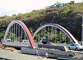 Saint-Leu (La Réunion) - Pont bow-string de Saint-Leu -1.JPG