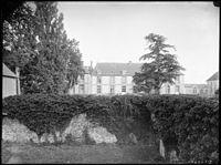 Saint-Luperce Château de Blanville Eure-et-Loir France.jpg