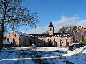 Saint-Symphorien, Belgium - Image: Saint Symphorien 050124 (2)
