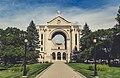 Saint Boniface Cathedral, Winnipeg, Canada (35918578070).jpg