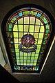 Saint Francis Xavier Mission Church (Cowlitz) - stained glass 14.jpg