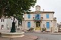 Saint Mamert du Gard-Mairie-20160615.jpg