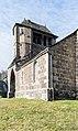 Saint Roch church in Albinhac 08.jpg