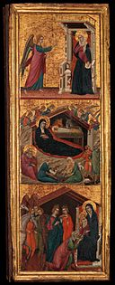 Saints and Scenes from the Life of the Virgin MET DP313620.jpg