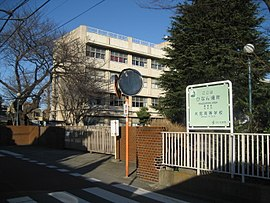 Saitama Prefectural Ohmiya Senior High School 1.JPG