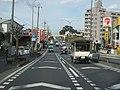 Saitamakendo no68 Japanese,Saitama prefecture, wako city.JPG