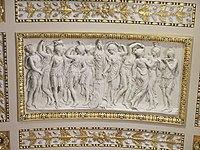 Salle de Diane (Louvre) - Danse de jeunes filles spartiates en honneur de Diane.jpg