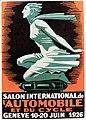 Salon International de l'Automobile Genève 1926 poster.jpg