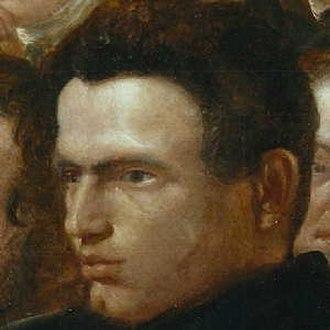 Samuel Jackman Prescod - Portrait at the 1840 anti-slavery convention