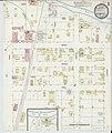 Sanborn Fire Insurance Map from Columbiaville, Lapeer County, Michigan. LOC sanborn03972 001-1.jpg