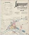 Sanborn Fire Insurance Map from Logansport, Cass County, Indiana. LOC sanborn02399 001-1.jpg