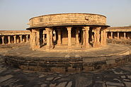 Sanctum Santorum, Chausath Yogini Temple