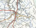 Sandwich kent map1945.jpg