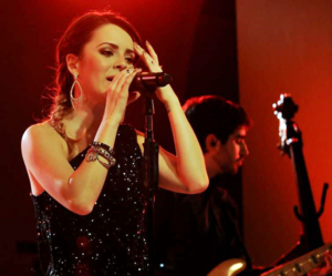 Superstar (Brazilian TV series) - Sandy
