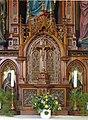 Sankt Gotthart Pfarrkirche - Marienaltar 5.jpg