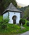 Sankt Stefan im Gailtal Vorderberg 71 Wegkapelle 25092011 555.jpg