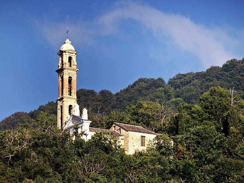Sant'Andréa-di-Bozio