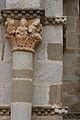 Santa Marta de Tera capitel 152.JPG