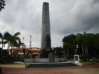 santo tomas batangas wikipedia