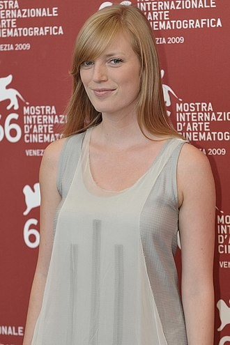 Sarah Polley - Image: Sarah Polley 66th Venice International Film Festival, 2009 (2)