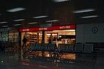 Sarajevo Airport Passenger-Area 2013-11-18 (10).jpg