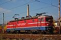 Sarajevo Railway-Station ZFBH 441-047 2011-10-31 (3).jpg