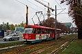 Sarajevo Tram-206 Line-4 2011-10-22.jpg