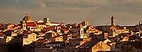 Sassari, historic Old Town.jpg