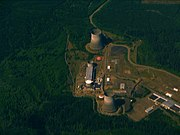 Washington Public Power Supply System Nuclear Power Plants 3 and 5 were never completed.