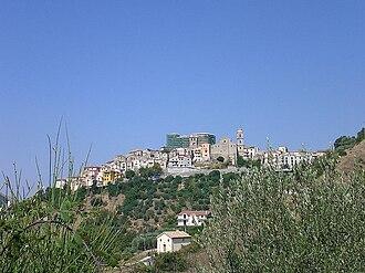 Savoia di Lucania - Image: Savoia di Lucania