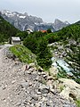 Scenery at Theth Village - Northern Albania - 15 (40927707420).jpg