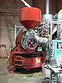Scharffen Berger factory roaster.jpg