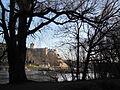 Schloss Bernburg von der Saale aus.jpg