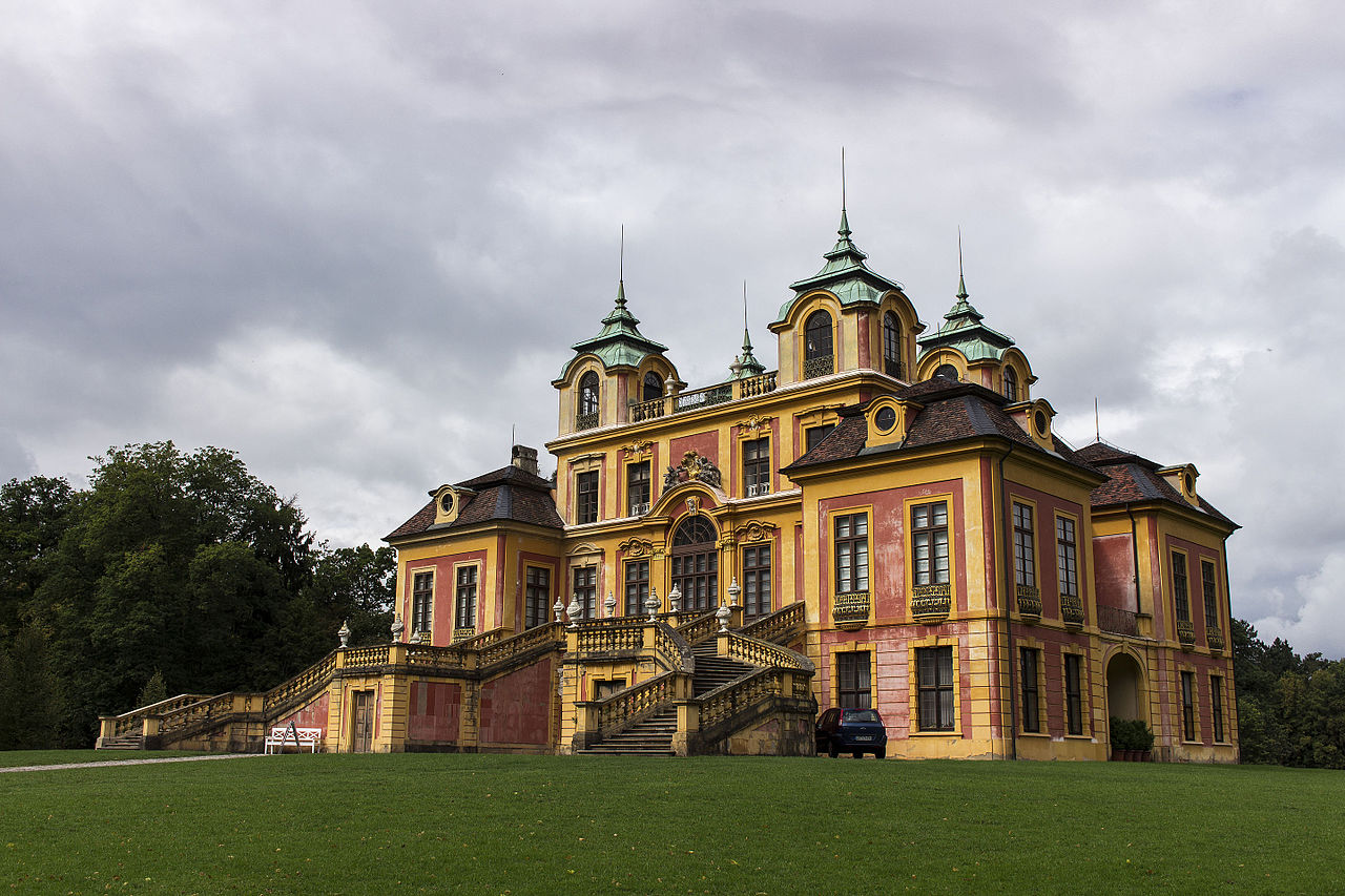 datei schloss favorite ludwigsburg baden w rttemberg jpg wikipedia. Black Bedroom Furniture Sets. Home Design Ideas