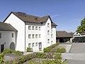 Schlosshofen Außenansicht 2017 Raitenauerhaus Stadel.jpg