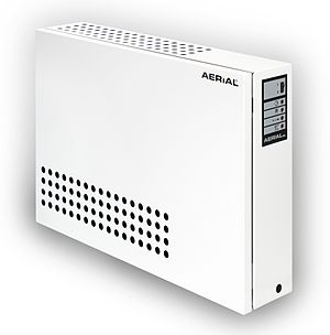 Air dehumidifier mainly used for swimming pool...