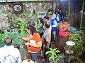 Science Career Ladder Workshop Participants Visiting Science City - Indo-US Exchange Programme - Kolkata 2008-09-17 01283.JPG