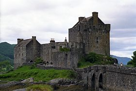Image illustrative de l'article Eilean Donan