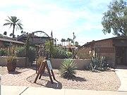 Winfield Place Apartments Scottsdale Az