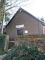 Scout hut in The Burys - geograph.org.uk - 1602265.jpg