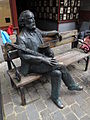 Sculpture Adolphe Sax in Dinant.JPG