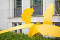 Sculpture Summer Allen Jones Georgsplatz Hanover Germany 02.jpg